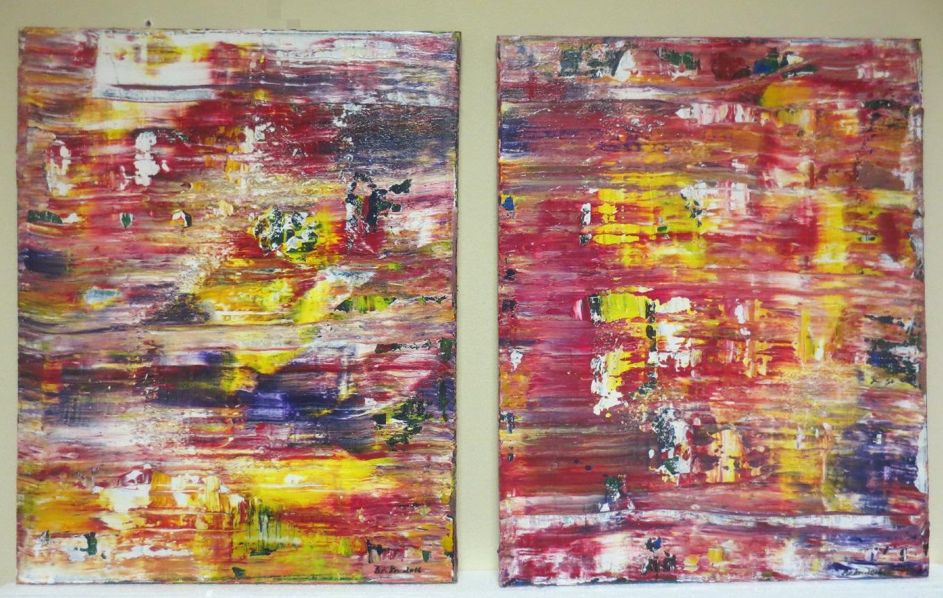 Acryl 40x50 2-2016